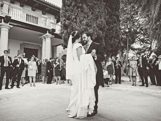 La boda de Ana Belén y Fran en Málaga, Málaga 40