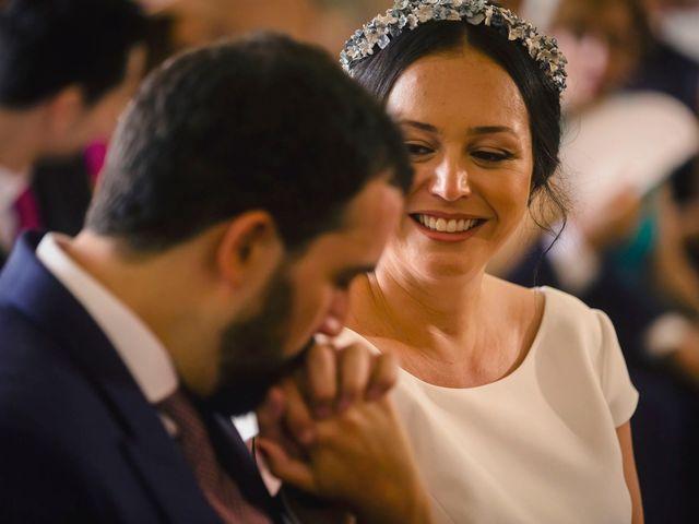 La boda de Ana Belén y Fran en Málaga, Málaga 45