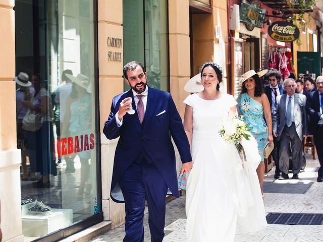 La boda de Ana Belén y Fran en Málaga, Málaga 48
