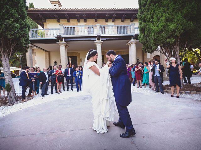La boda de Ana Belén y Fran en Málaga, Málaga 49