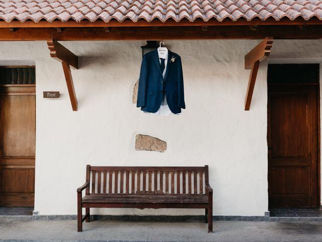 La boda de Jefté y Fiamma en Las Palmas De Gran Canaria, Las Palmas 10