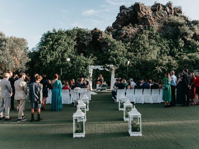 La boda de Jefté y Fiamma en Las Palmas De Gran Canaria, Las Palmas 25