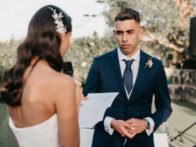 La boda de Jefté y Fiamma en Las Palmas De Gran Canaria, Las Palmas 29