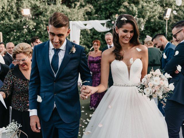 La boda de Jefté y Fiamma en Las Palmas De Gran Canaria, Las Palmas 33