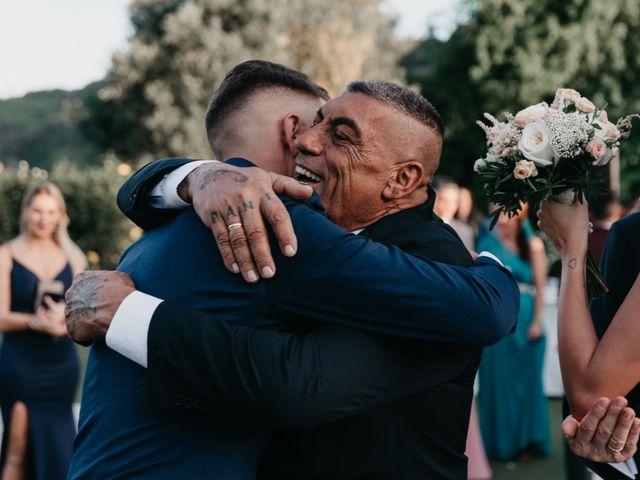 La boda de Jefté y Fiamma en Las Palmas De Gran Canaria, Las Palmas 35