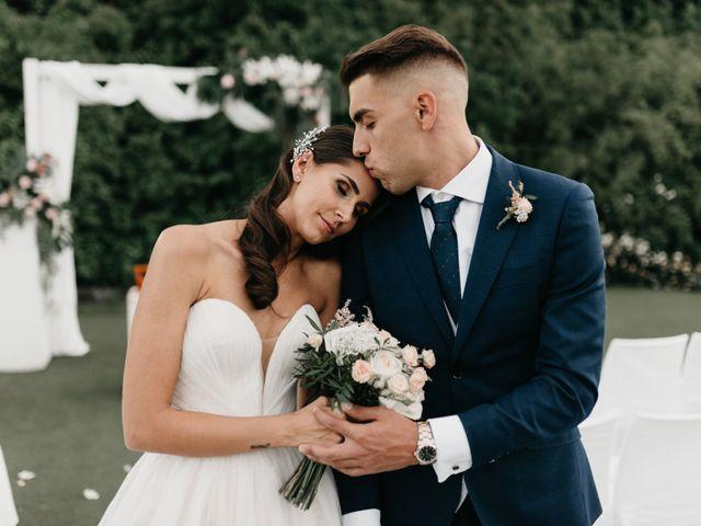 La boda de Jefté y Fiamma en Las Palmas De Gran Canaria, Las Palmas 42