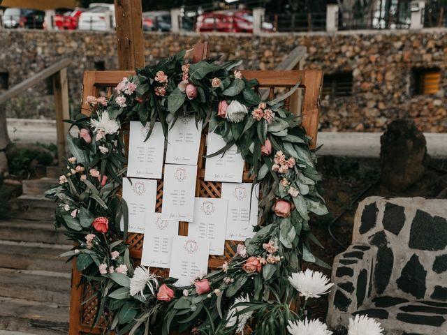 La boda de Jefté y Fiamma en Las Palmas De Gran Canaria, Las Palmas 48