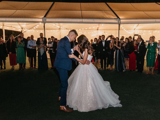 La boda de Jefté y Fiamma en Las Palmas De Gran Canaria, Las Palmas 51