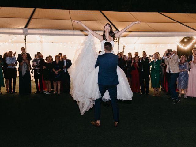 La boda de Jefté y Fiamma en Las Palmas De Gran Canaria, Las Palmas 52