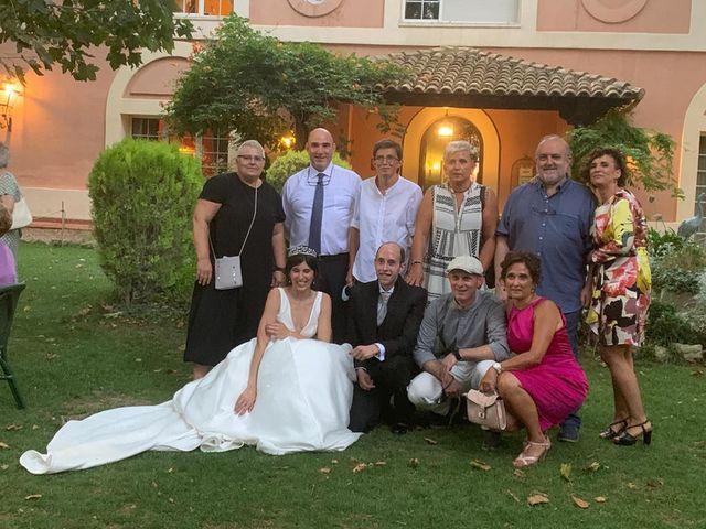 La boda de Gorka y Kasandra en Marcilla, Navarra 3