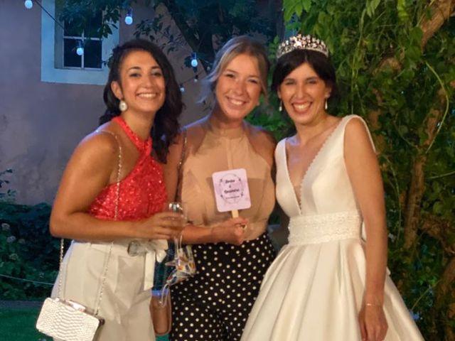La boda de Gorka y Kasandra en Marcilla, Navarra 5