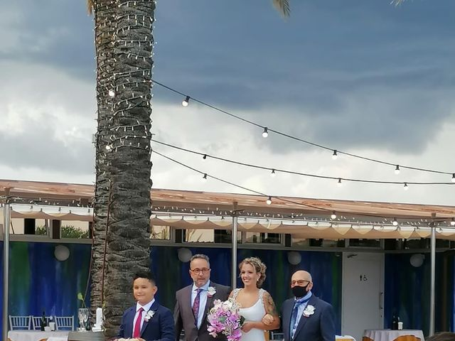La boda de Arnau y Miriam en Sant Sadurni D'anoia, Barcelona 6