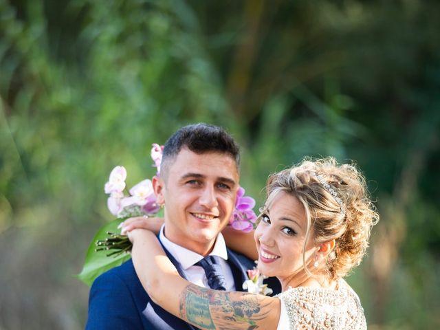 La boda de Arnau y Miriam en Sant Sadurni D'anoia, Barcelona 15