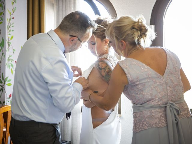 La boda de Arnau y Miriam en Sant Sadurni D'anoia, Barcelona 17