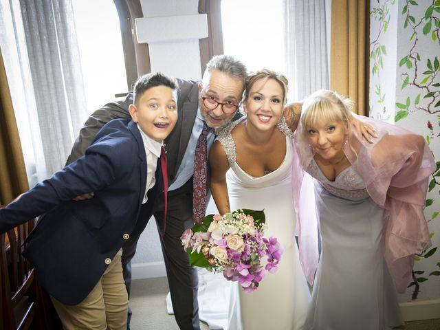 La boda de Arnau y Miriam en Sant Sadurni D'anoia, Barcelona 19
