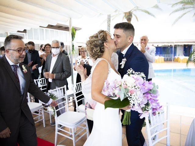 La boda de Arnau y Miriam en Sant Sadurni D'anoia, Barcelona 22