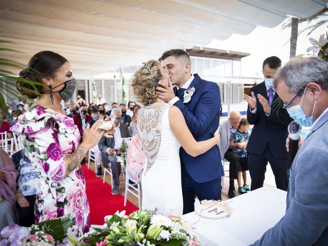 La boda de Arnau y Miriam en Sant Sadurni D'anoia, Barcelona 23