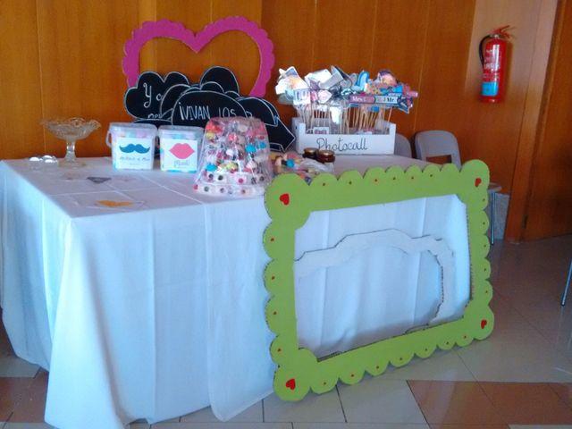 La boda de Antonio y Ana en La/villajoyosa Vila Joiosa, Alicante 17