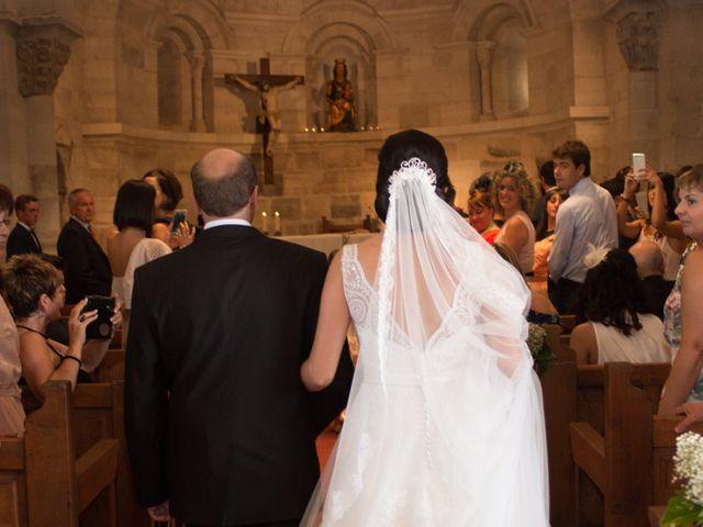La boda de David y Marta en Castejon, Cuenca 8