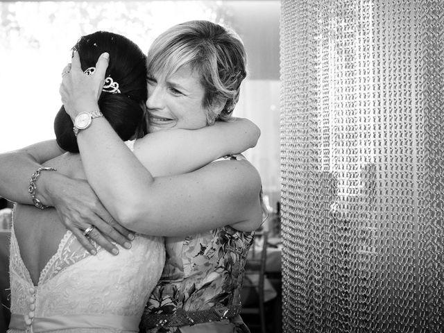 La boda de David y Marta en Castejon, Cuenca 23