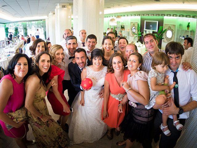 La boda de David y Marta en Castejon, Cuenca 28
