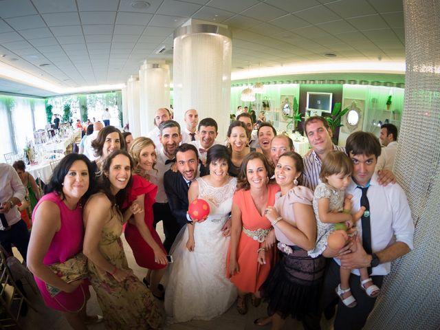 La boda de David y Marta en Castejon, Cuenca 29