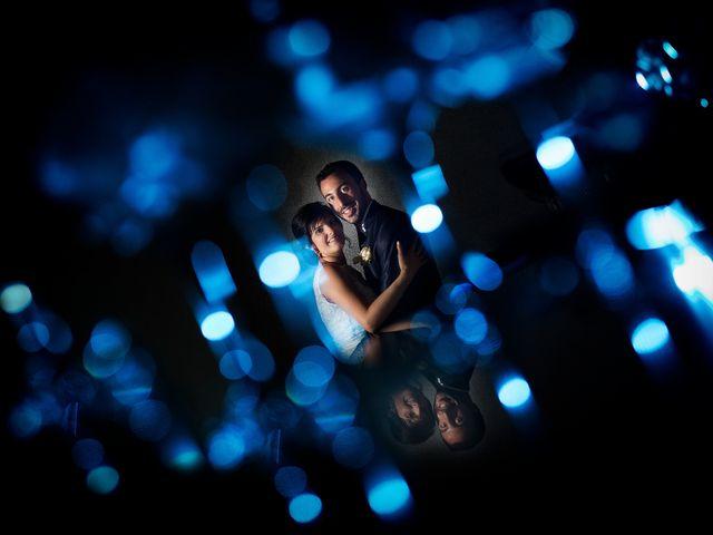 La boda de David y Marta en Castejon, Cuenca 1