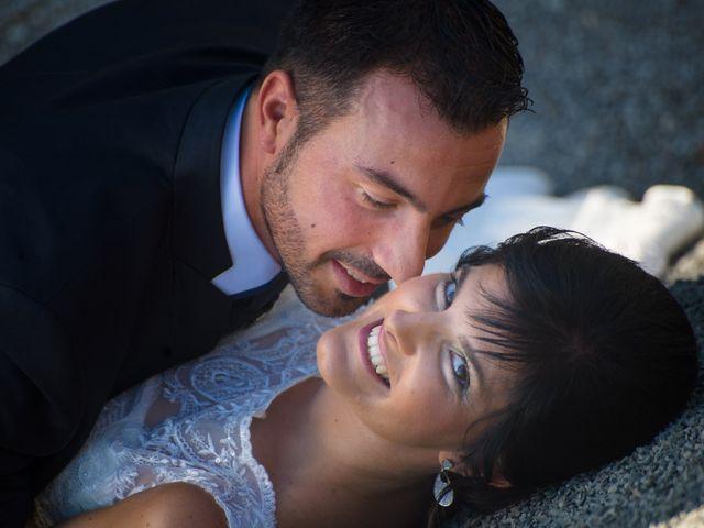 La boda de David y Marta en Castejon, Cuenca 32