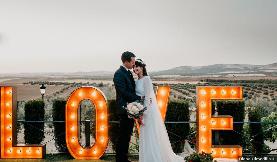 La boda de Alfredo y Cristina en Torrenueva, Ciudad Real