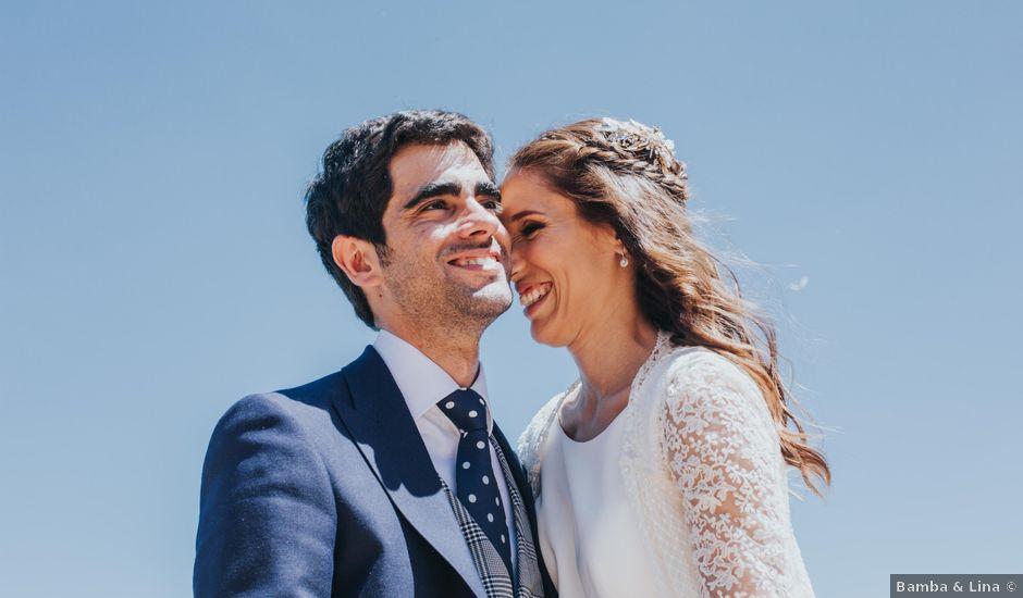 La boda de Toni y Miriam en Toledo, Toledo