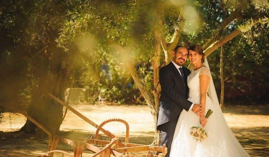 La boda de David y Belén en Jerez De La Frontera, Cádiz