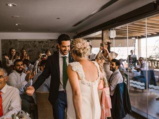 La boda de Cyra y Juanjo 3