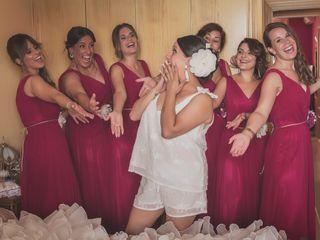 La boda de Cristina y Claudio 3
