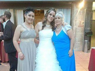 La boda de Ainoa  y Antonio 2