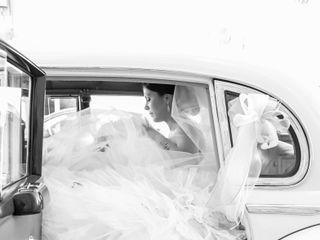 La boda de Sara y Emilio 3