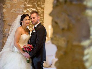 La boda de Sara y Emilio