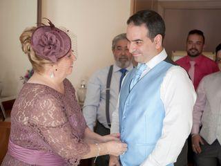 La boda de MªTeresa y Juanjo 1