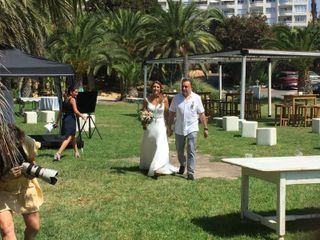 La boda de Paula y Eduardo 2