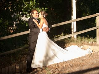 La boda de Jose y Mapi