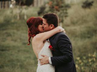 La boda de Eva y Jonathan 3