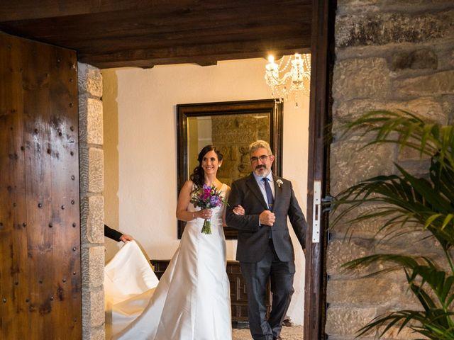 La boda de Xavier y Anna en Rubio, Barcelona 6