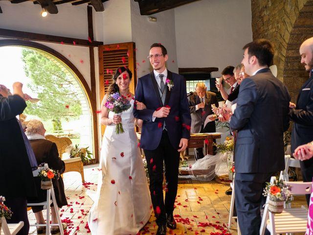 La boda de Xavier y Anna en Rubio, Barcelona 7