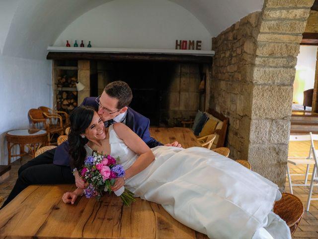 La boda de Xavier y Anna en Rubio, Barcelona 10