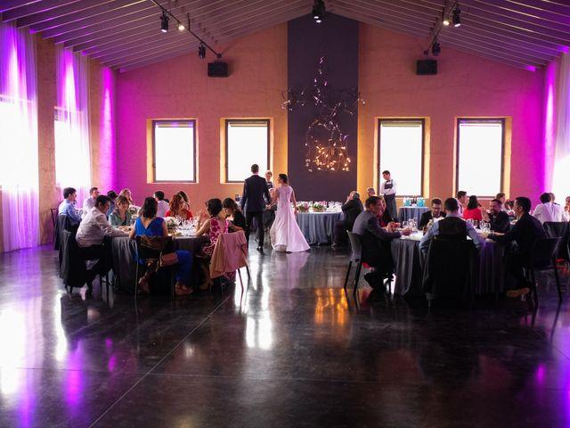 La boda de Xavier y Anna en Rubio, Barcelona 12