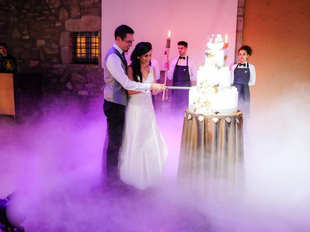 La boda de Xavier y Anna en Rubio, Barcelona 13