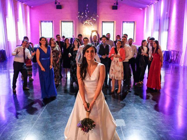 La boda de Xavier y Anna en Rubio, Barcelona 14