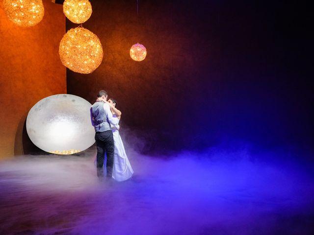 La boda de Xavier y Anna en Rubio, Barcelona 15