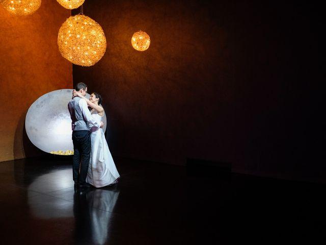 La boda de Xavier y Anna en Rubio, Barcelona 16