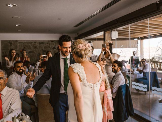 La boda de Juanjo y Cyra en Las Palmas De Gran Canaria, Las Palmas 5