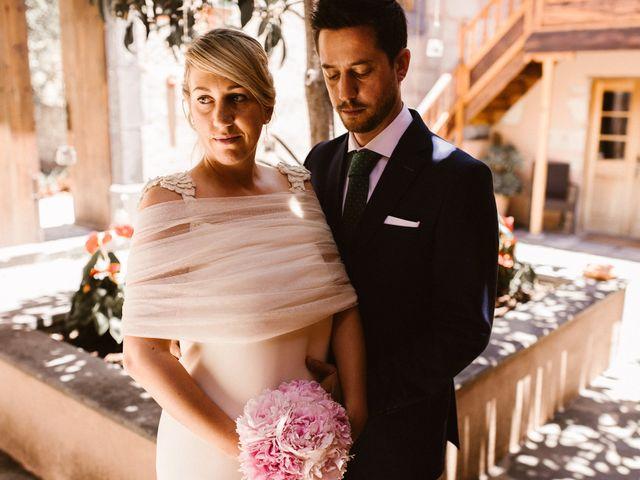 La boda de Cyra y Juanjo